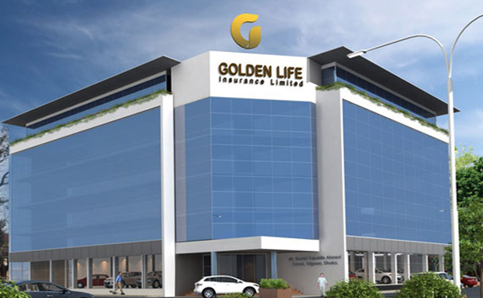 golden life insurance company limited